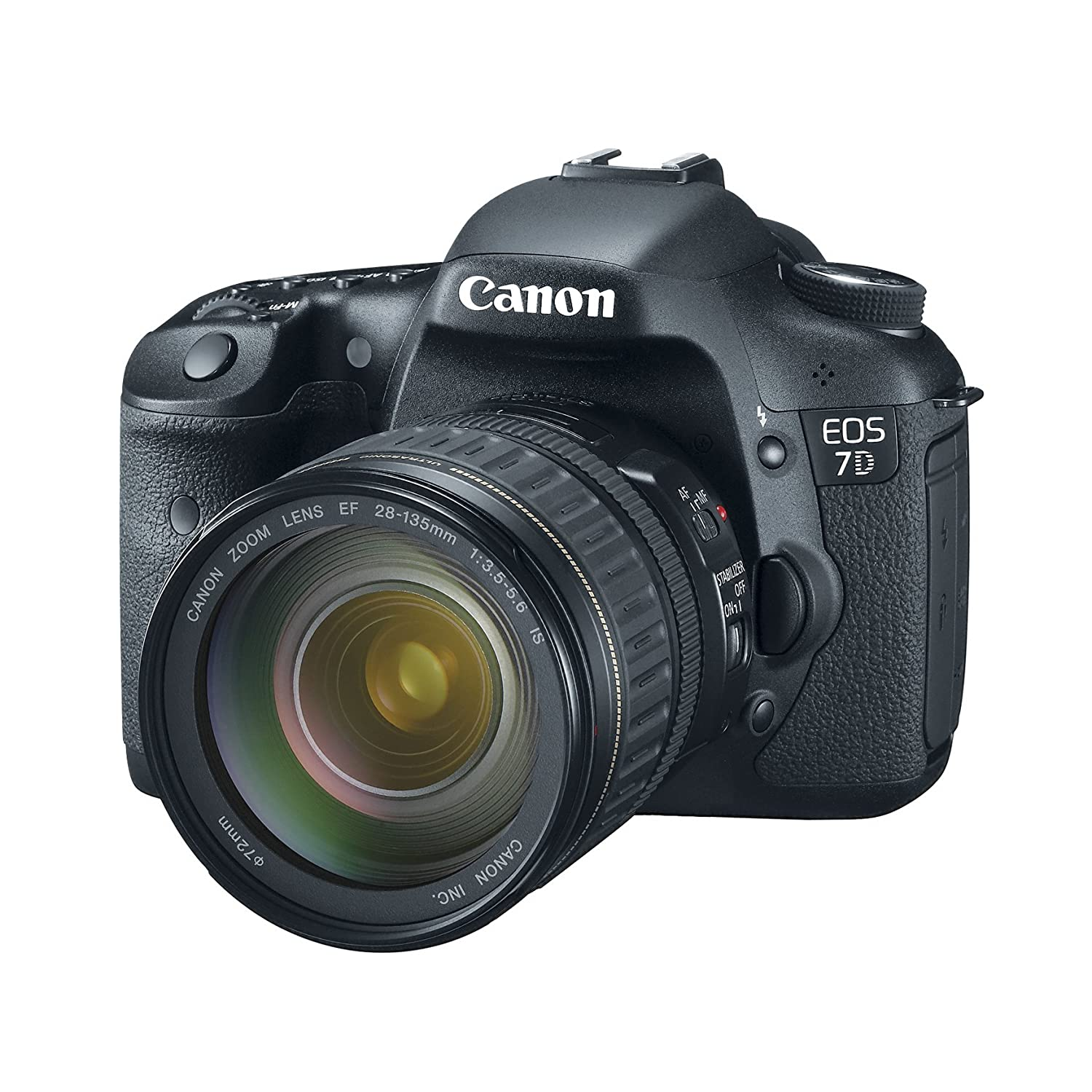 Canon 7D Black Friday