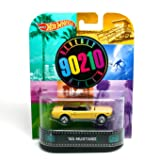 '65 Mustang / Beverly Hills 90210 - Hot Wheels 2013 Retro Entertainment Series Die Cast Vehicle