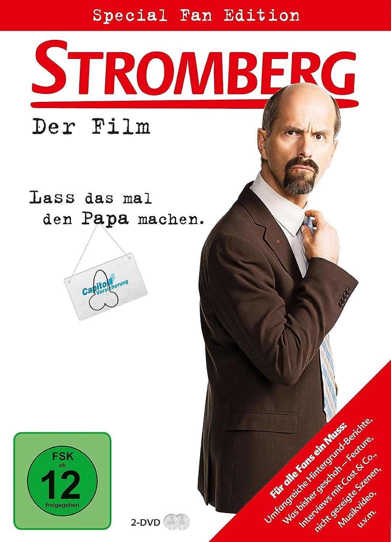 Stromberg - Der Film:<br>Special Edition DVD