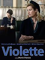 Violette (English Subtitled)