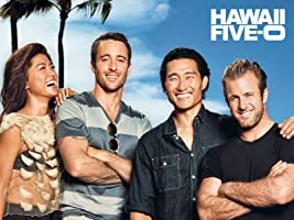 Hawaii Five-0 Staffel 4