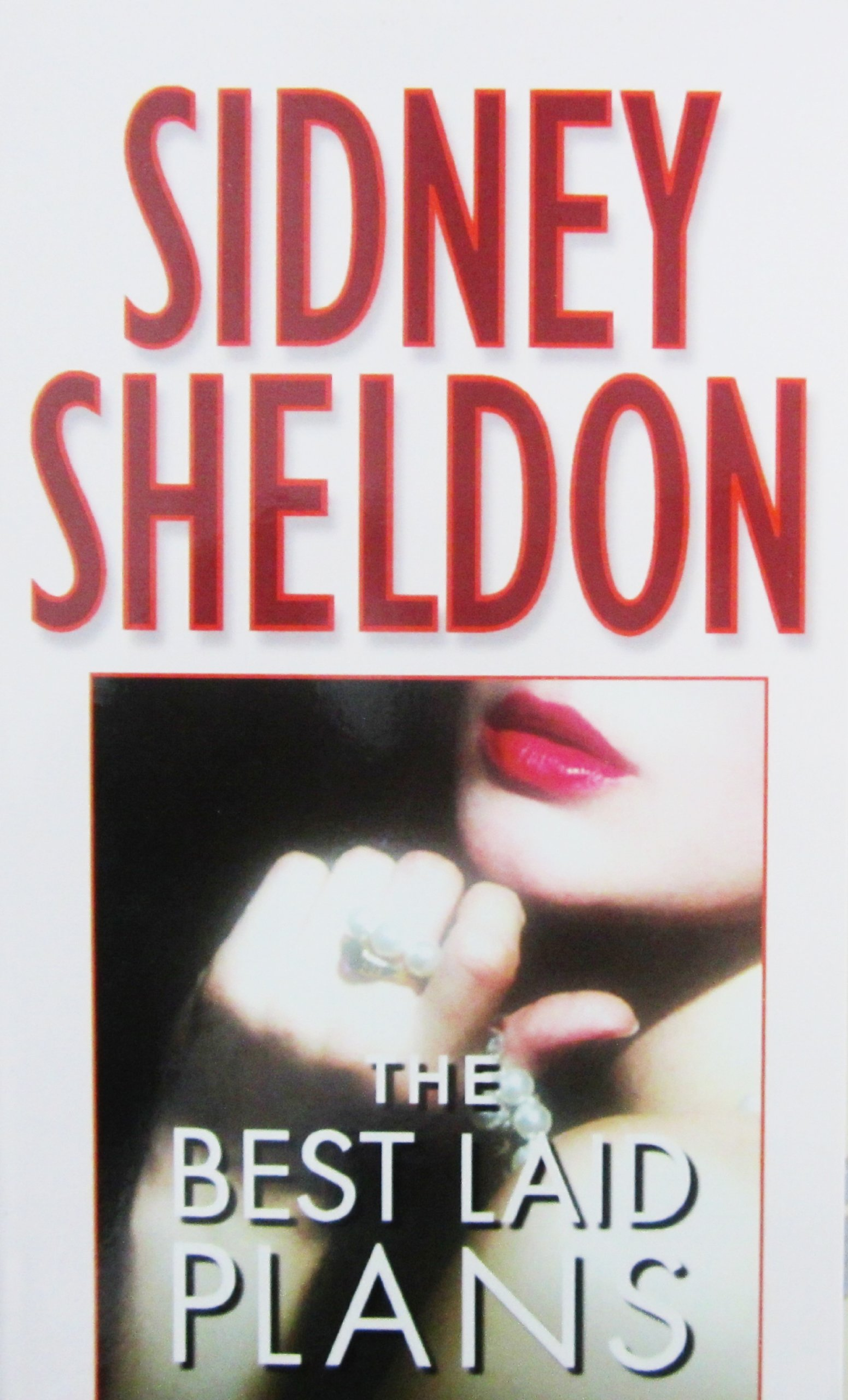 The best laid plans sidney sheldon