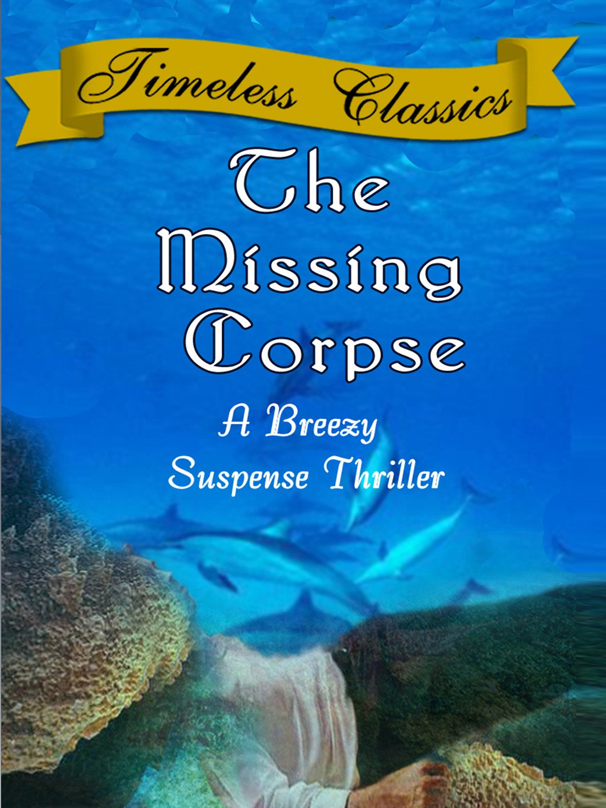 The Missing Corpse - 1945 - Remastered Edition on Amazon Prime Video UK