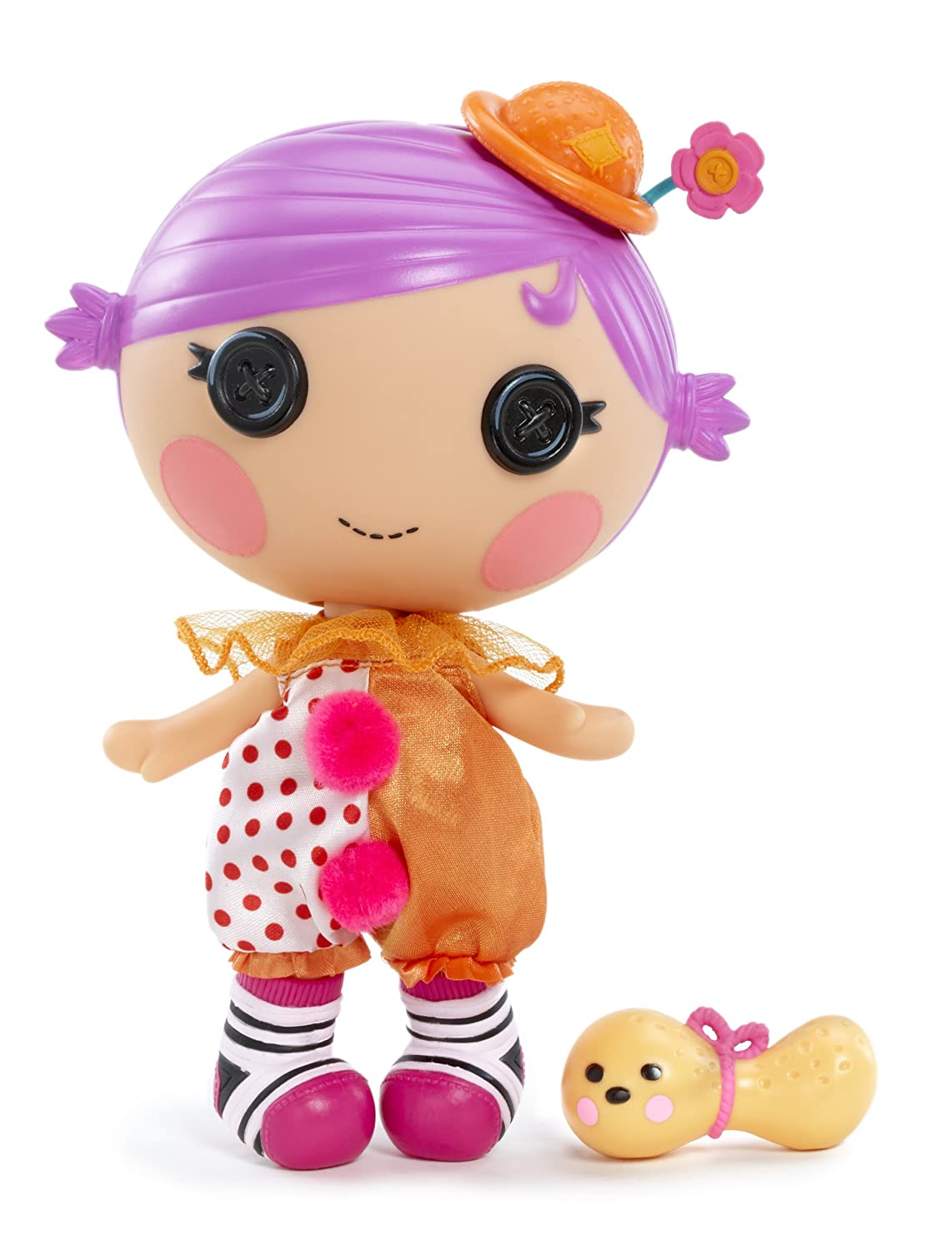 Lalaloopsy Littles Doll - Squirt Lil' Top