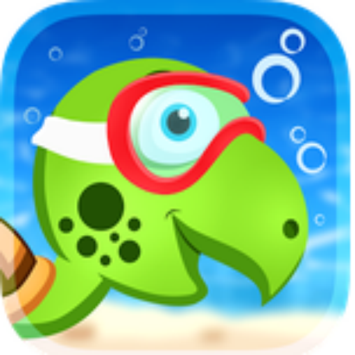 turtle-quest-clumsy-turtle