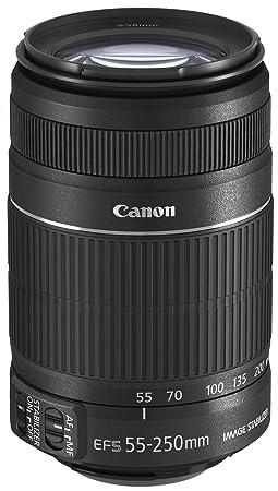 Canon Objectif EF-S 55-250 mm f/4-5.6 IS II