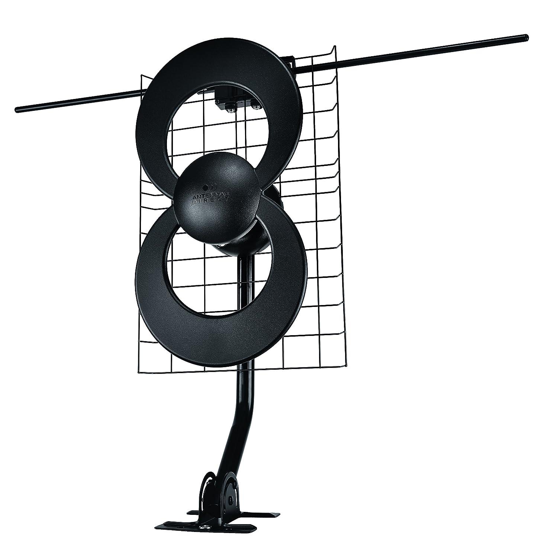 Best Long Range TV Antennas 2018 - Guide & Reviews - Consumer Top