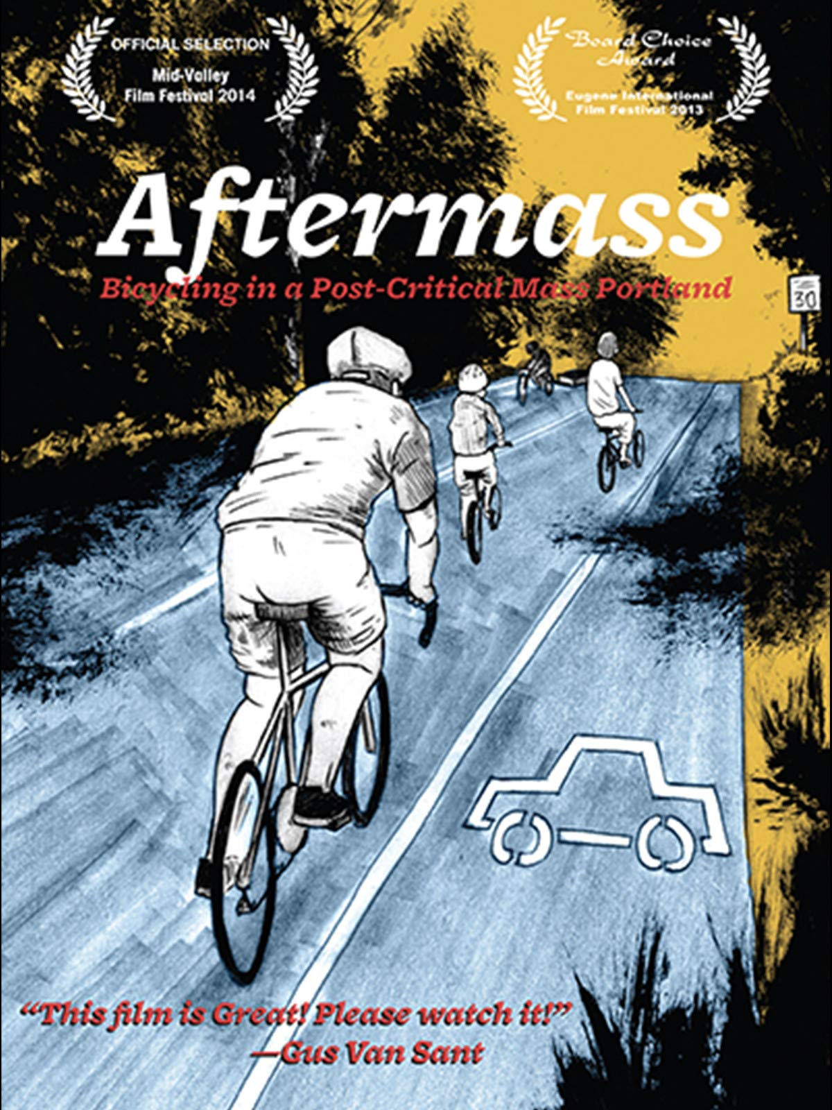 Watch Aftermass on Amazon Prime Instant Video UK