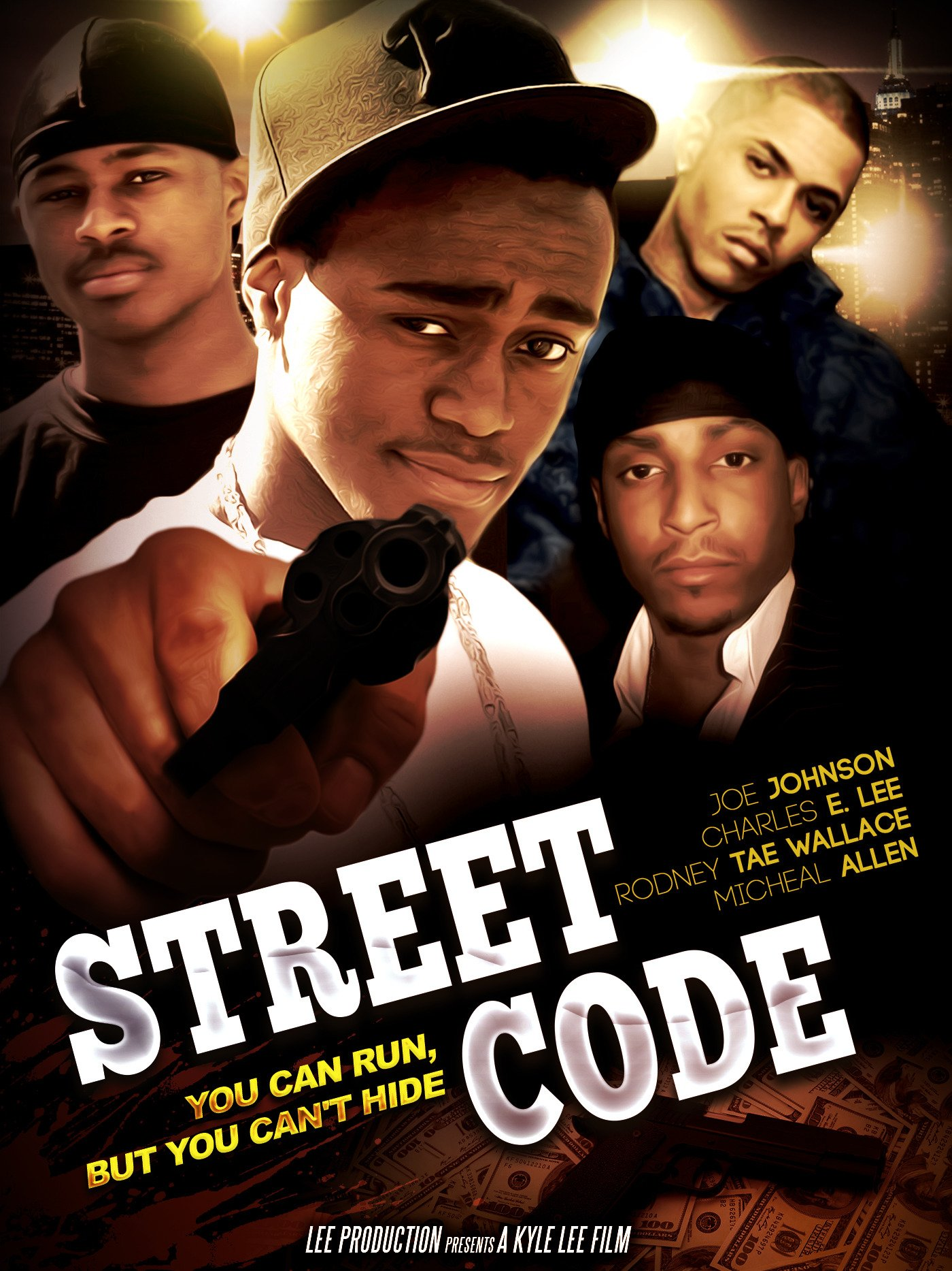 Street Code on Amazon Prime Video UK