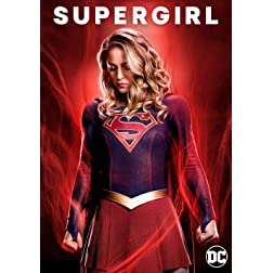 Supergirl: S4 (BD) [Blu-ray]