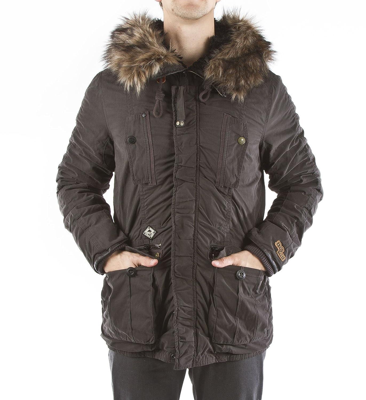 Khujo Herren Shone Jacke, Mantel oder Parka günstig bestellen