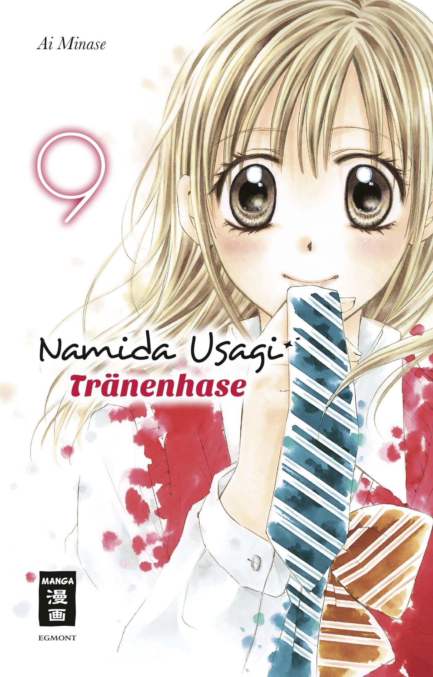 Namida Usagi - Tränenhase, Band 9