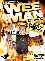 Going To Hell Starring Wee-Man From Jackass
