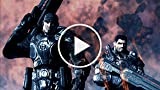 Lost Planet 2 - Gears Of War Playable Characters