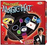 Ryan Oakes' Magic Hat Set