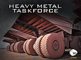 Heavy Metal Task Force Season 2