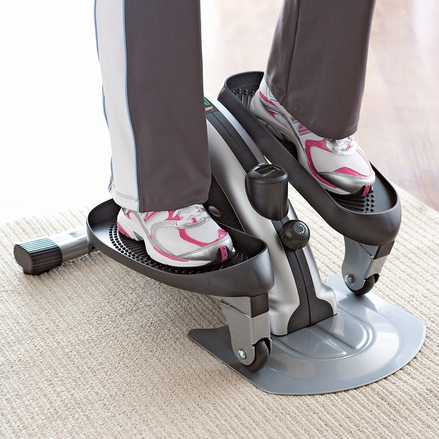 Has Anyone Tried A Mini Elliptical At A Standing Desk Bulletproof