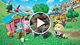 CGR Undertow - ANIMAL CROSSING: NEW LEAF Review For...