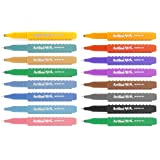Artline ETX Stix Connecting Drawing Pens - Pack 16