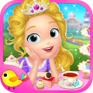 Princess Libby - Tea Party from LiBii