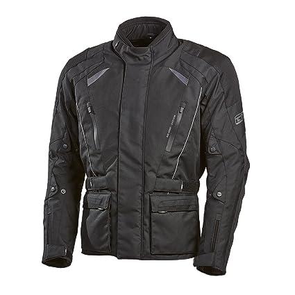 Germas 407. 01-54-XL veste blouson Vollausgestattete Madison veste de randonnée-noir-taille XL