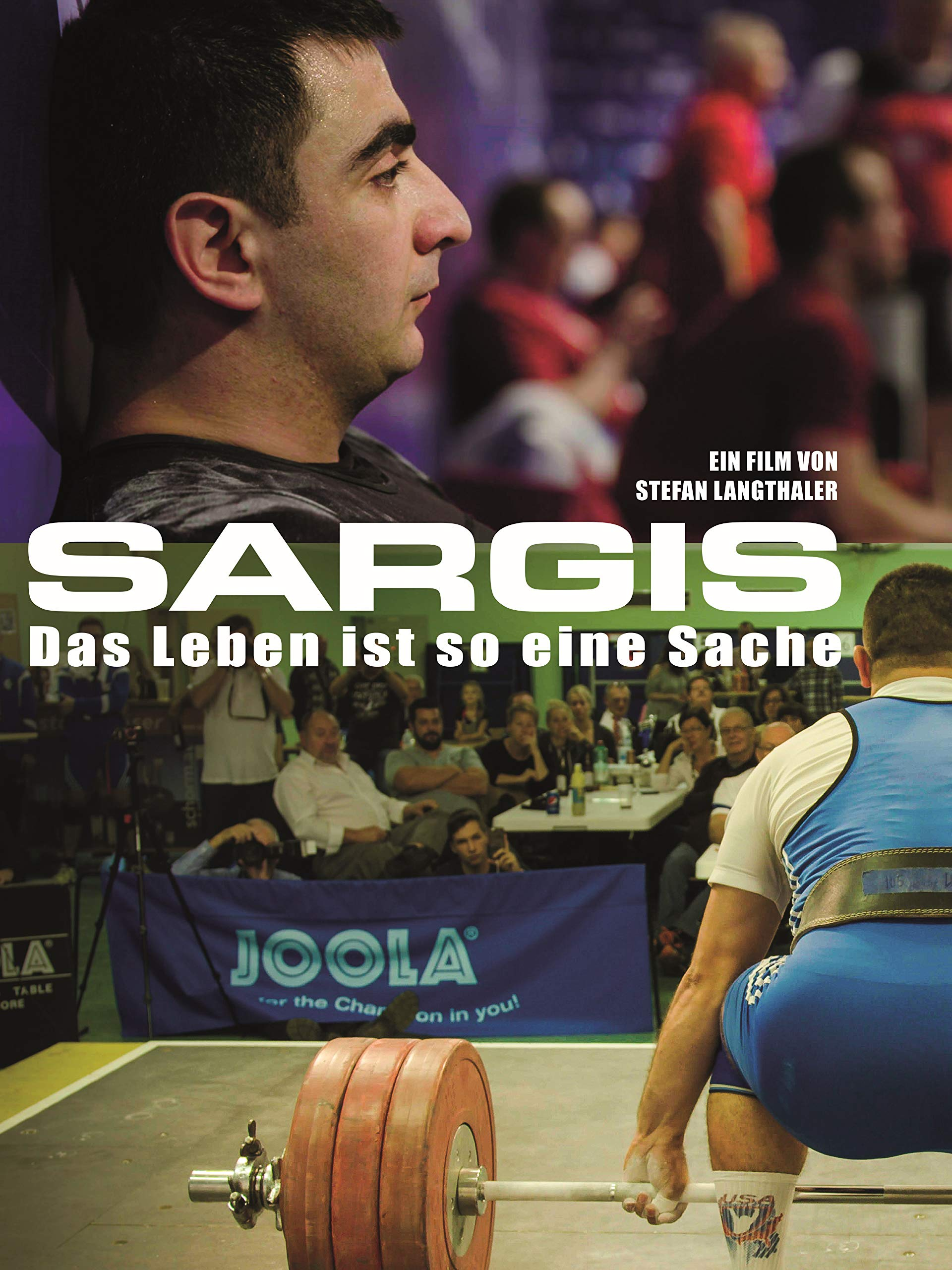 Sargis - Such is Life on Amazon Prime Instant Video UK