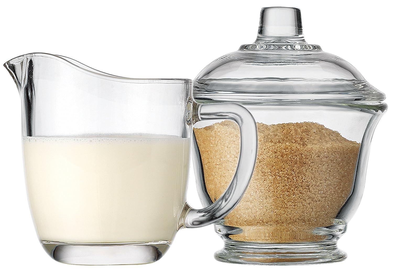 Home Essentials Tablesetter Sugar&Creamer dkny urban essentials