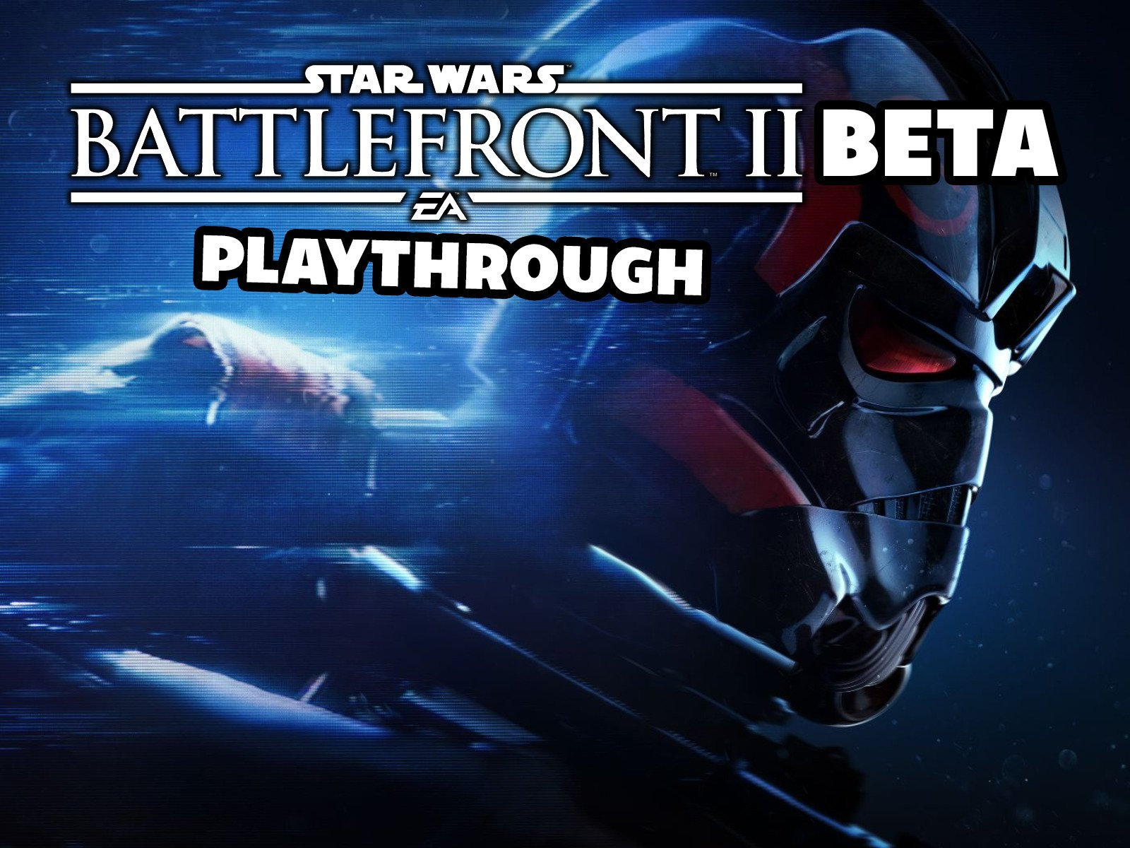 Clip: Star Wars Battlefront 2 Beta Playthrough - Season 1
