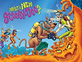 What's New Scooby-Doo?: The Complete Third Season