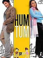 Hum Tum (English Subtitled)