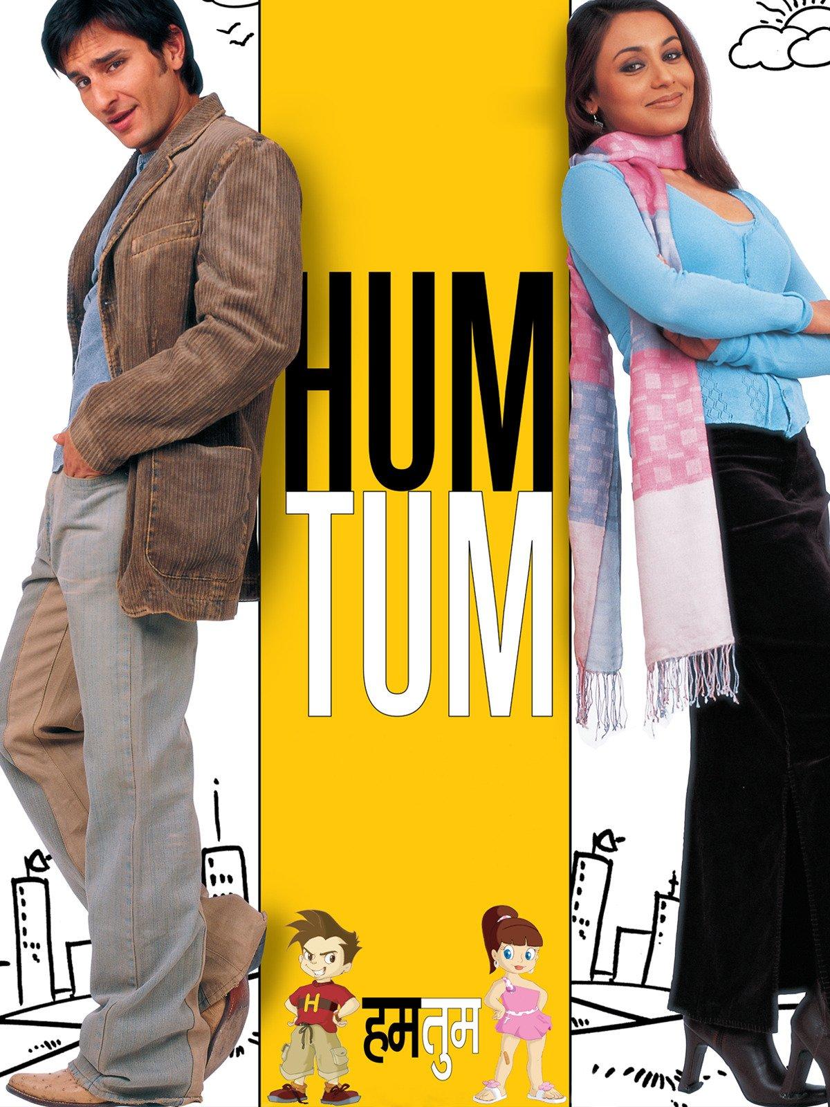 Hum Tum on Amazon Prime Video UK