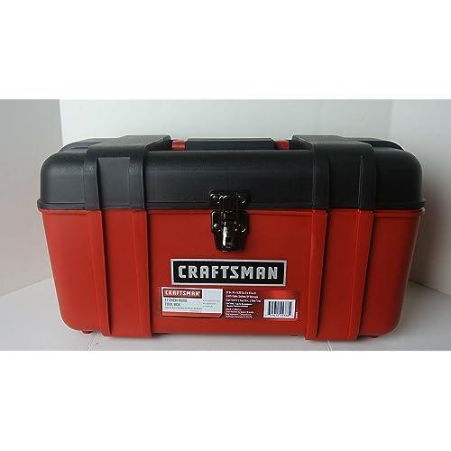Craftsman 17-Inch Wide