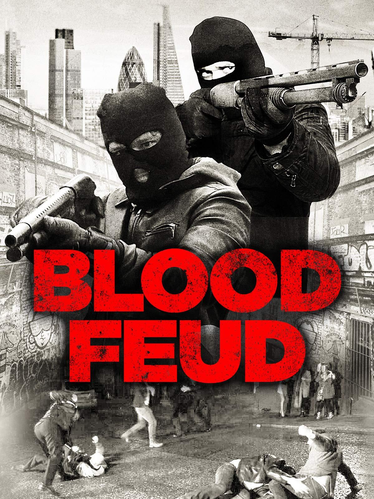 Blood Feud on Amazon Prime Video UK