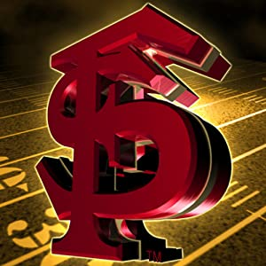 Amazon Com Florida State Seminoles Revolving Wallpaper
