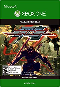 Strider Xbox One Game Download