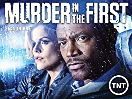 Murder in the First Season 1