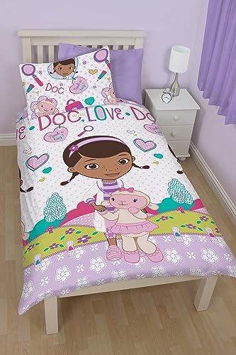 Doc McStuffins Bedding - Totally Kids, Totally Bedrooms - Kids ...
