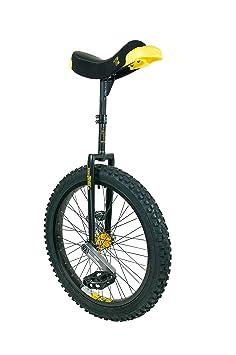 """Monocycle Qu-Ax Muni 24"""" Noir"""