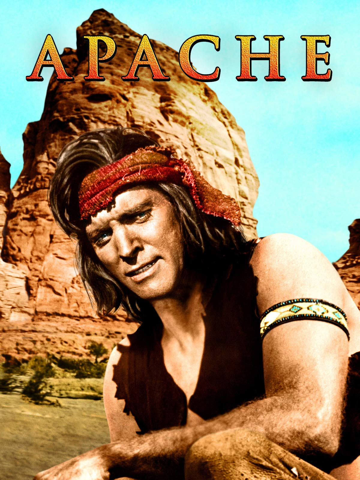 Apache on Amazon Prime Video UK