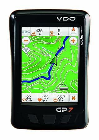 VDO GPS Outdoor GP7