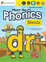 Meet the Phonics - Blends