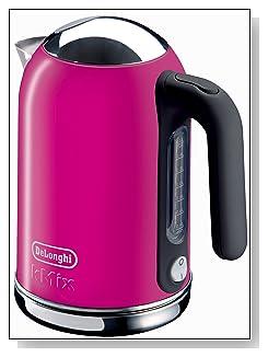 DeLonghi Kmix 54-Ounce Purple Tea Kettle