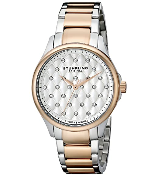 70% or More Off Stuhrling Watches
