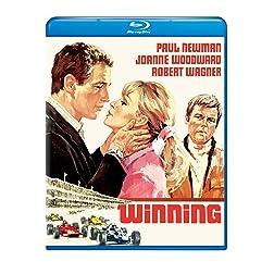 Winning [Blu-ray]