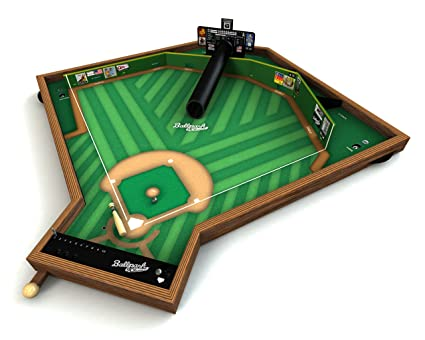 Ballpark Classics Mlb Baseball