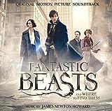 「ファンタスティック・ビーストと魔法使いの旅」オリジナル・サウンドトラック Soundtrack