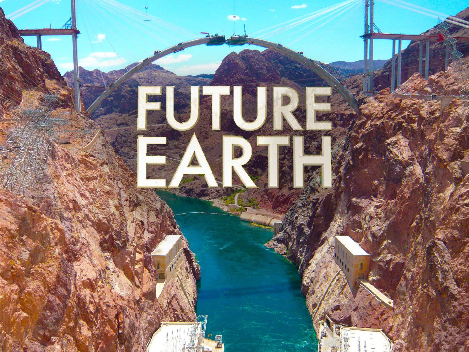 Future Earth on Amazon Prime Instant Video UK