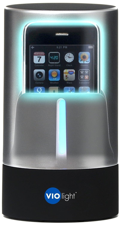 Violight UV Cellphone Sanitizer, 14-Ounce