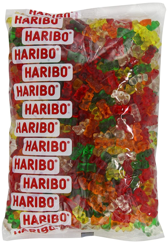 Beware the 5lb.bag
