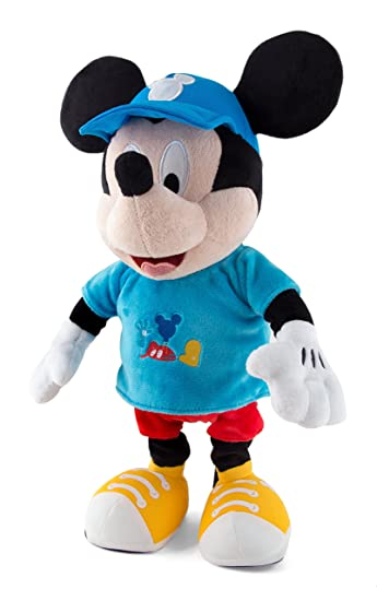 IMC - 181830 - Mon ami Mickey